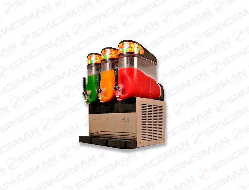 Máquina de Cremoladas Modelo HT3ML